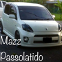 Mazz Passolatido Ismail